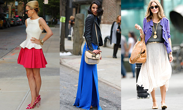 Outfit Ideas for the Perfect Skirt feature