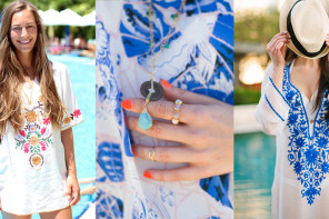 Poolside Summer Style Essentials