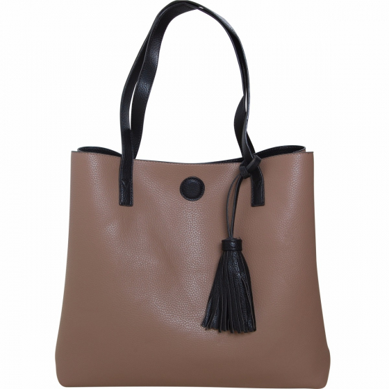 c2c6e3d6b05 Large Tote Bag - Vegan Leather
