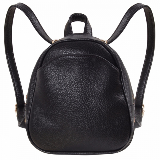 Mini Vegan Leather Backpack - Convertible Shoulder Purse Handbag Tiny  Crossbody Bag 199c03ace23c