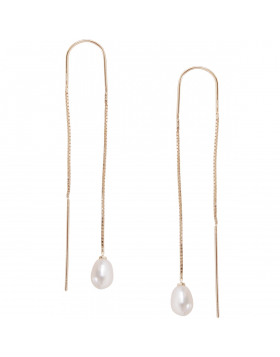 Freshwater Pearl Needle Drops