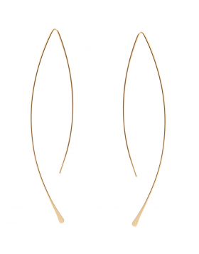 Curved Fish Hoops
