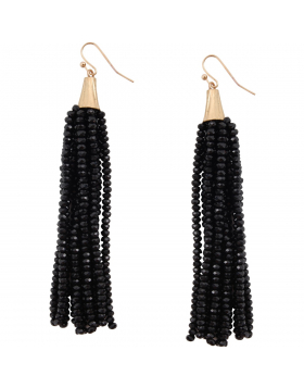 Mermaid Tassel Dangles