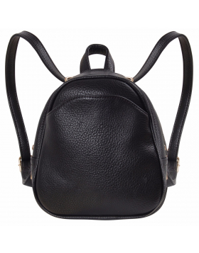 Mini Backpack - Vegan Leather
