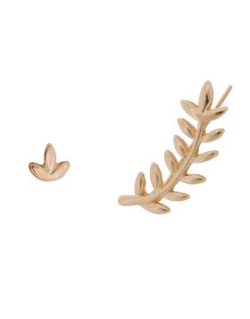 Tiny Leaf Ear Crawler Set